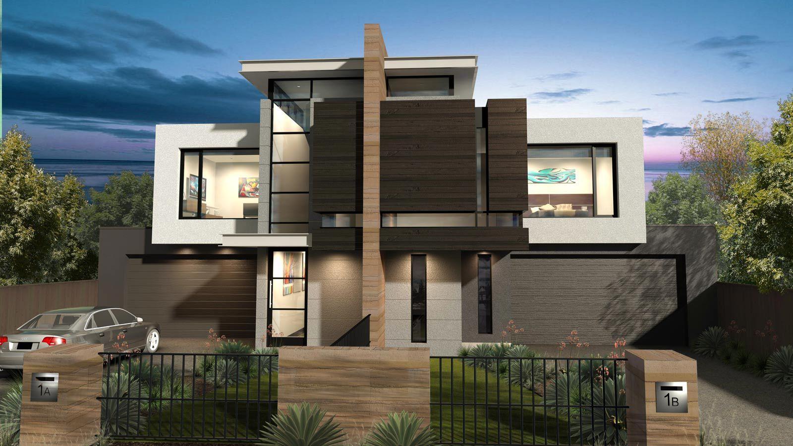 New Duplex Designs