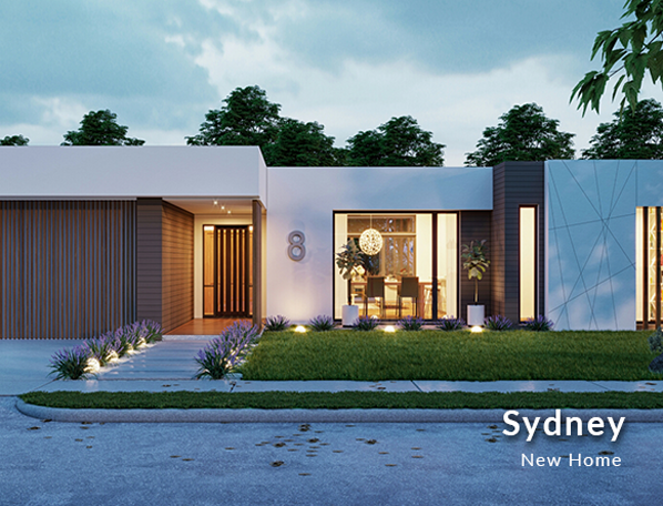 sydney-new-home-2019 Projects