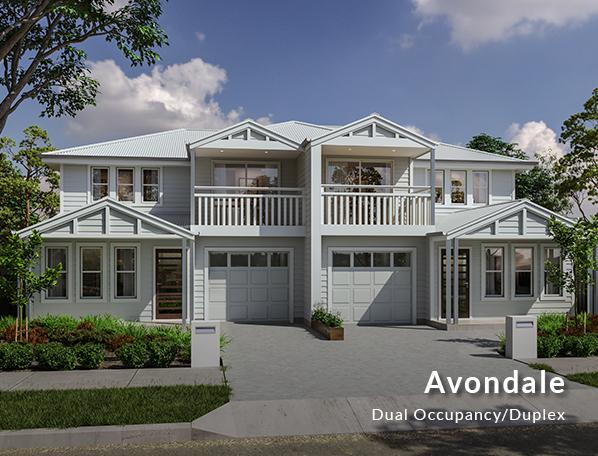 Avondale Projects