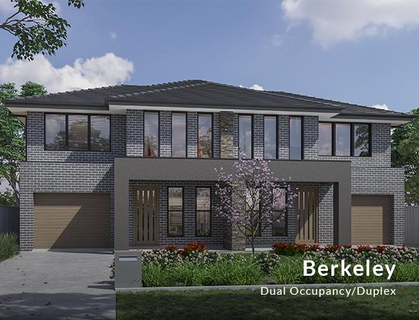 Berkeley Projects