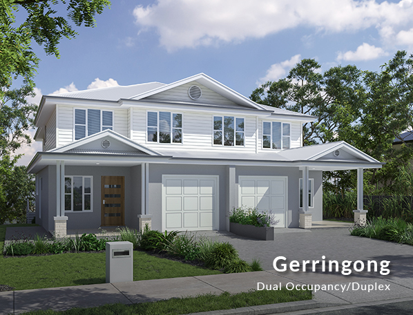 Gerringong Projects