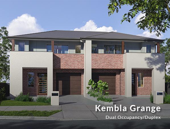 Kembla-Grange Projects