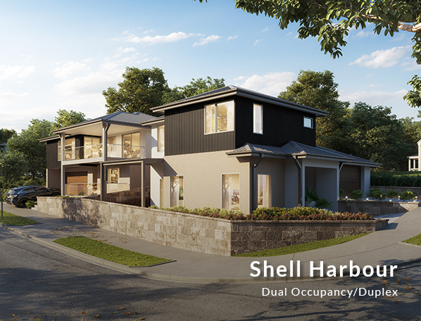 Shell-Harbour Projects