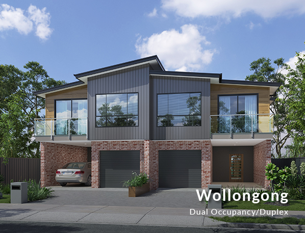 Wollongong Projects